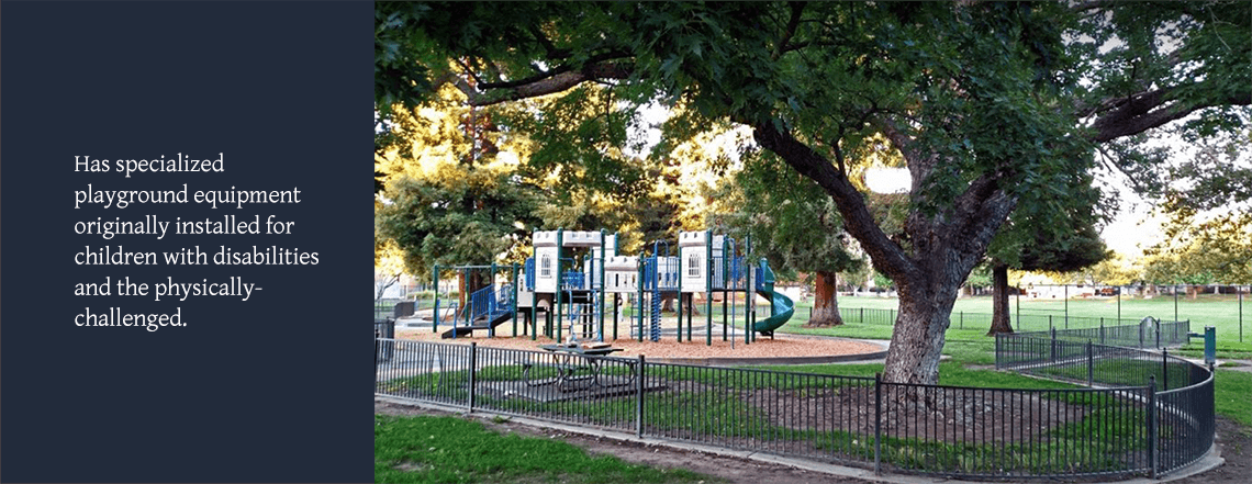 02 Playground Slide
