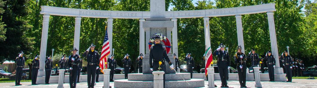 Annual Memorial